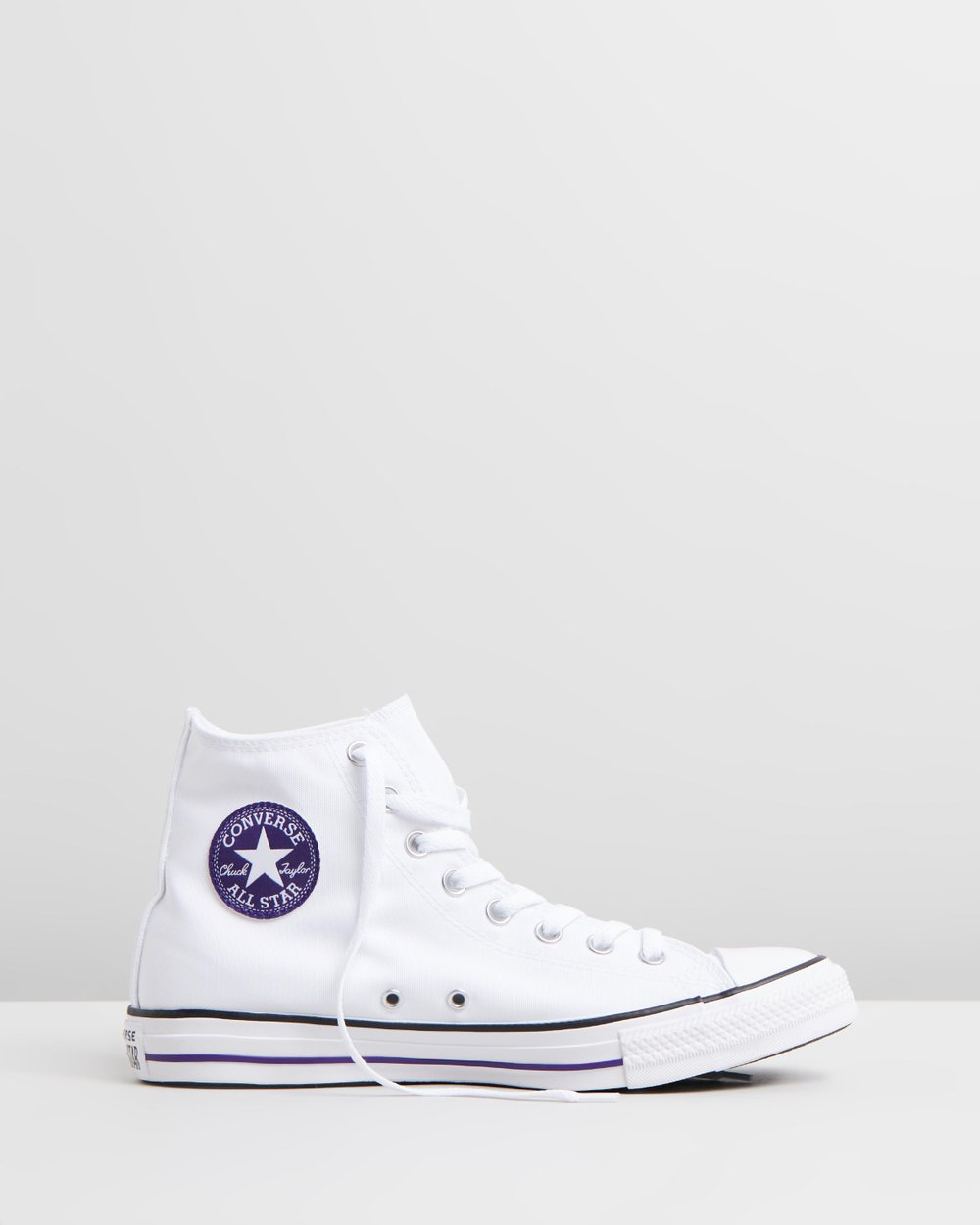 07cbd3aeb6569 Chuck Taylor All Star Summer Sport High Top - Unisex