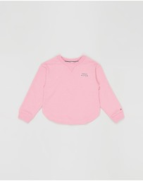 Tommy Hilfiger - Tommy Tape Sweatshirt - Kids