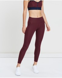 LNDR - Scuba Ultra-Form Leggings