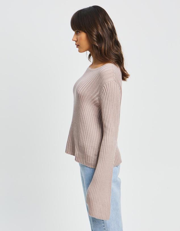 Women Etta Knit Top