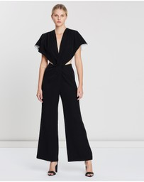 Paris Georgia - Paloma Jumpsuit
