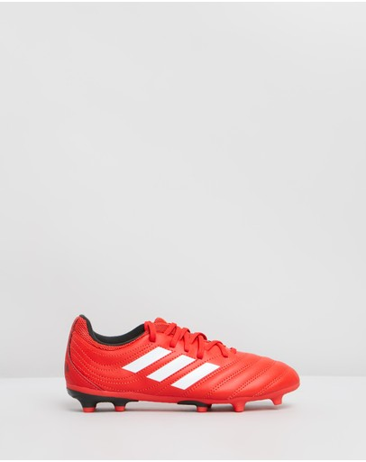 adidas Performance - Copa 20.3 Firm Ground Boots - Kids