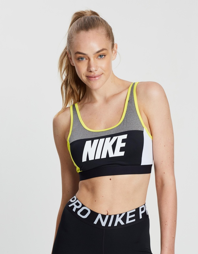 Nike - Classic Medium Support Sports Bra