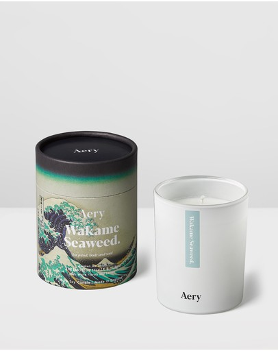 Aery Living - Tokyo 200g Soy Candle