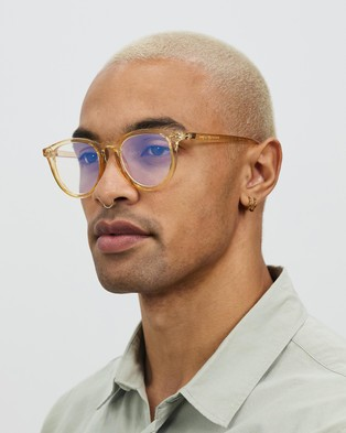 Le Specs Round