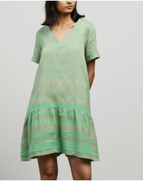 Cecilie Copenhagen - Dress 2 V SS
