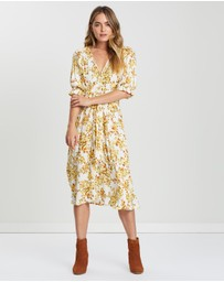 Faithfull - Rafa Midi Dress