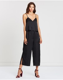 Atmos&Here - ICONIC EXCLUSIVE - Georgie Jumpsuit