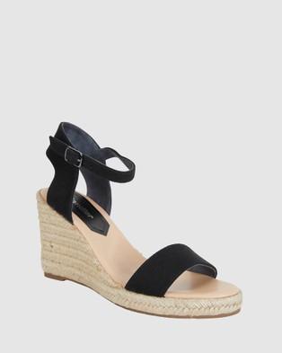 Sandler Audrey - Heels (BLACK)