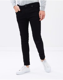 Jack & Jones - Liam Jeans - Skinny Fit