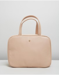 PETA AND JAIN - Sutton Cosmetic Holdall