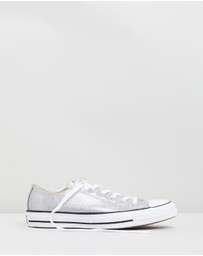 Converse - Chuck Taylor All Star Starry Night Low Top - Women's