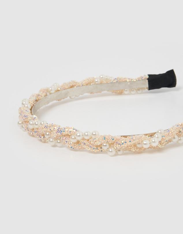 Women Bethany Headband