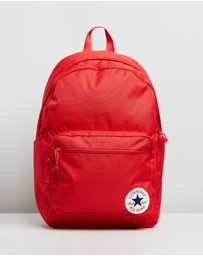 Converse - Go 2 Backpack