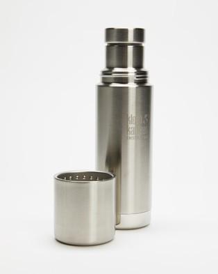 Klean Kanteen Water bottles