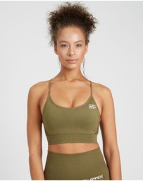 EN GARDE Apparel - The Army Seamless Set