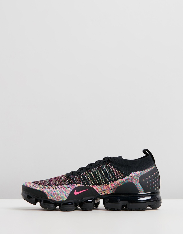 Nike - Air Vapormax Flyknit 2 - Men's