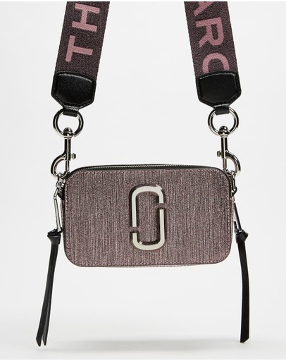 The Marc Jacobs - Snapshot Cross-Body Bag