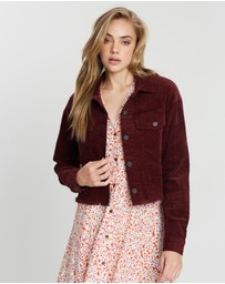 Rip Curl - Encore Crop Jacket