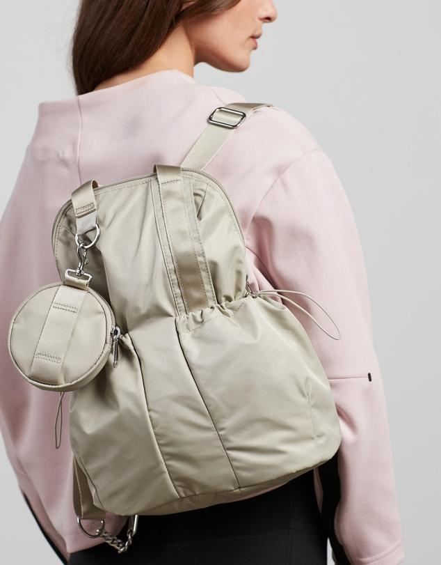 Women Futura Luxe Mini Backpack