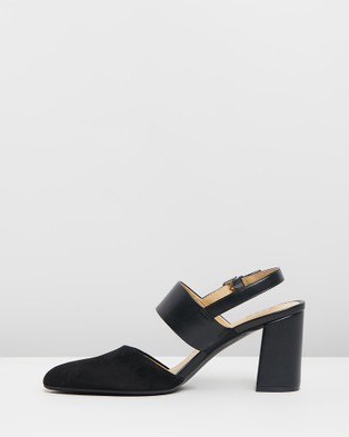 Naturalizer Suzie - All Pumps (Black)