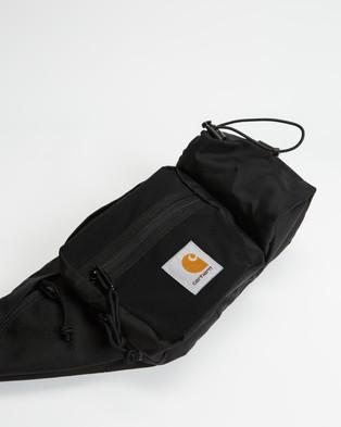 Carhartt Delta Hip Bag - Bum Bags (Black)