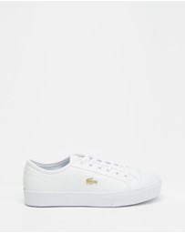 Lacoste - Ziane Plus Grand 01201CFA - Women's