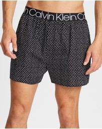 Calvin Klein - Traditional Fit Boxers