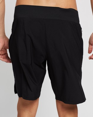 Reebok Performance Epic Lightweight Shorts - Shorts (Black)