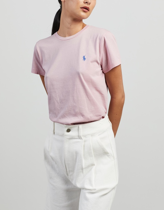 Polo Ralph Lauren - Polo Player Short Sleeve Tee