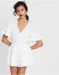 Distinct Playsuit