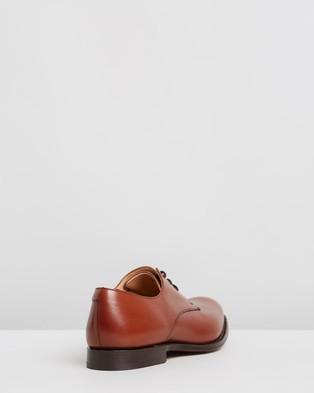 Church's - Oslo Dress Shoes (Brandy)