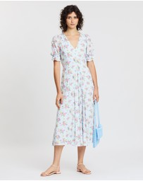Faithfull The Brand - Maggie Midi Dress