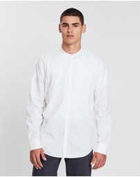HOPE - Collar Shirt