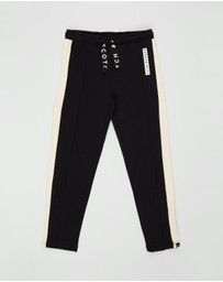 Scotch R'belle - Club Nomade Sweatpants - Teens