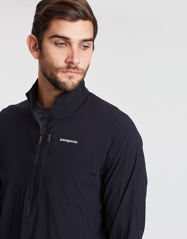 Patagonia - Men's Airshed Pullover