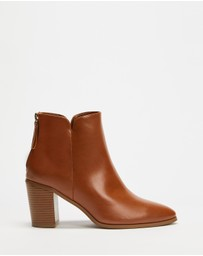 SPURR - Jimmy Ankle Boots