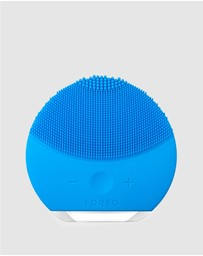 Foreo - LUNA Mini 2 Facial Cleansing Massager - Aquamarine