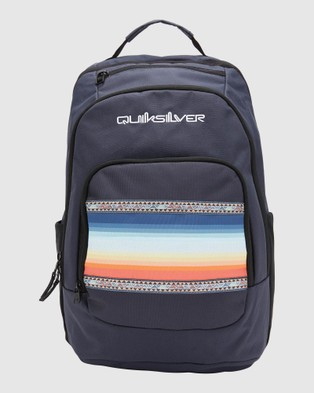 Quiksilver 1969 Special 28L Large Backpack - Backpacks (INDIA INK)