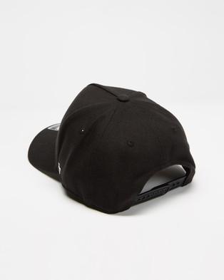47 Wests Tigers '47 MVP DT Snapback - Headwear (Black)