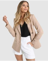 Madison The Label - St. Tropez Blazer