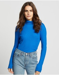 ONLY - Nancy LS Turtleneck Jumper