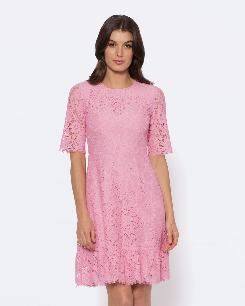 Alannah Hill Enamour Dress Dresses Pink Enamour Dress