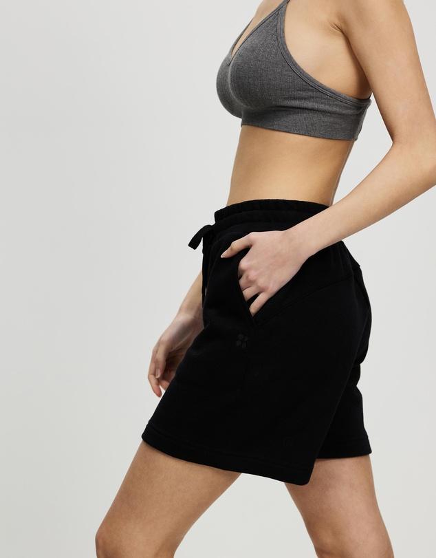 Women Sustainable Essentials Shorts