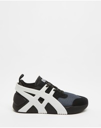 Onitsuka Tiger - Big Logo Trainer 2.0 - Unisex