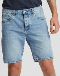 Dr Denim - Bay Shorts