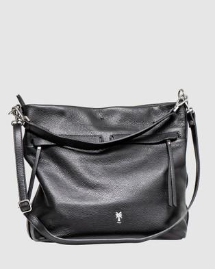 Marlafiji Blake Shoulder Bag - Bags (Black)