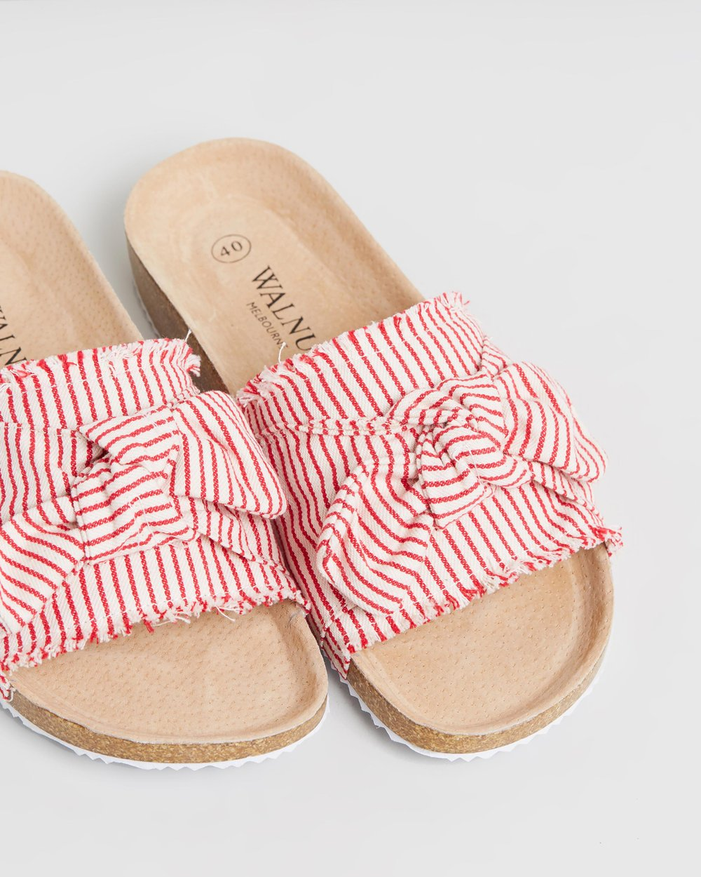 Bess Slides by Walnut Melbourne Online | THE ICONIC | Australia