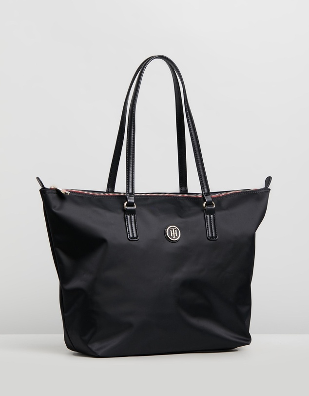 15e2a94a74 Poppy Tote by Tommy Hilfiger Online | THE ICONIC | Australia