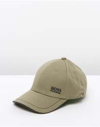 BOSS - Cotton Twill Baseball Cap